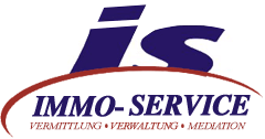 Logo, IS Immo-Service GesmbH